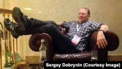 Сет Ллойд на конференции по квантовым технологиям в Москве