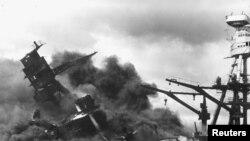 Napad na Pearl Harbor 1941.