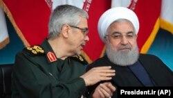 مقامهای حکومت ایران از جمله حسن روحانی بارها اروپاییها را در زمینه ورود مواد مخدر و سیل مهاجران تهدید کردهاند