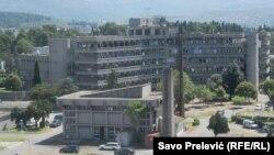Klinički centar Crne Gore (ilustrativna fotografija)