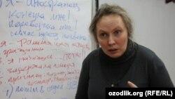 Valentina Chupik