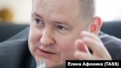 Михайло Развожаєв