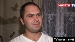 Илья Казак