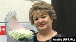 Фирдинә Зиннәтуллина