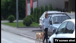 Bosnia and Herzegovina - Sarajevo, TV Liberty Show No.876 13May2013