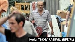 Министерство по делам беженцев и расселению планирует до Нового года обеспечить жильем более полутора тысяч вынужденно перемещенных семей