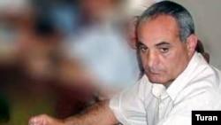 """""""Tezadlar"""" Editor in Chief Asif Marzili"""
