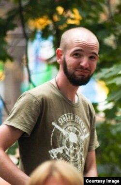 Євген Тилко