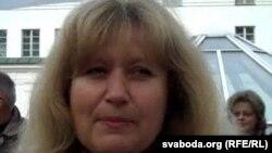 Тамара Сяргей