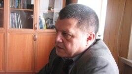 Али Хәмзин