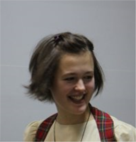 Культуролог Ксения Гусарова