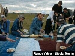 Болгар яшьләр җыены (архив фотосы)