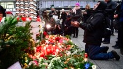 Рождественские ярмарки террора не боятся