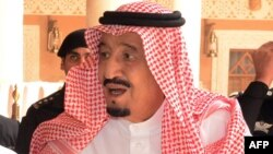 Mbreti Salman