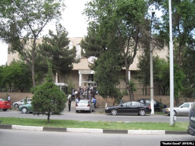 Tajikistan chases Salafiya brothers after clampdown on Muslim Brotherhood 2