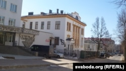 Будынак «народнай мастацкай вучэльні» — на рэстаўрацыі