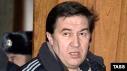 Генерал Бульбов выпущен из-под ареста.