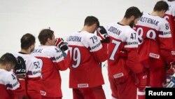 Востаннє Чемпіонат світ з хокею проходив у Росії у 2016 році