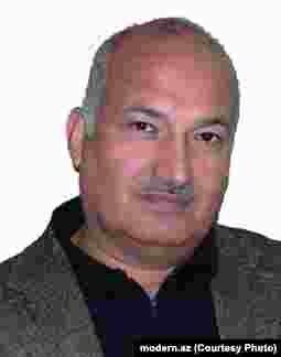 Azerbaijan -- Sardar Jalaloglu, for slide photo project, undated