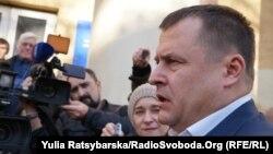 Філатов: складаю з себе повноваження члена президії партії «УКРОП», виходжу з усіх керівних органів, а також йду з партії