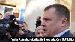 За словами Бориса Філатова (на фото), 12 лютого Сергій Суханов перейшов адміністративний кордон з Кримом на КПП «Чаплинка»