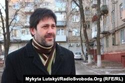 Михаил Солорев