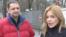 Emil Szabo intervievat de Mihaela Crăciun la München