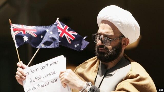 محمد حسن منطقی که معروف به «هارون مونس» بودعامل گروگانگیری کافهای در سیدنی معرفی شد.