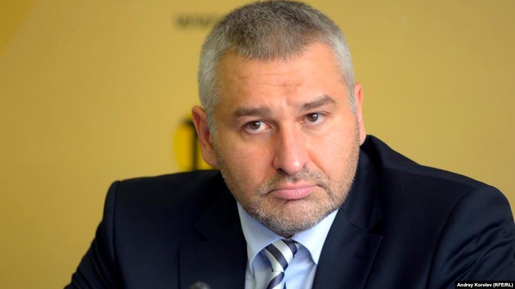 Фейгін: «ДоСавченко викликали лікарів»