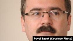 Чешский историк Павел Жачек - об освобождении Праги частями РОА