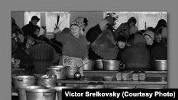 Женщины в тюрьме Беларуси