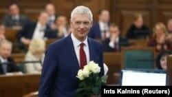 Крыш'яніс Карыньш