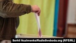МВС і ЦВК домовилися про співпрацю перед роком виборів