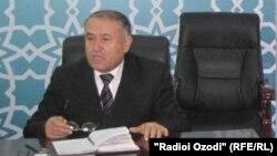 Абдулхаким Шарипов