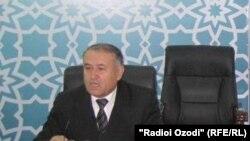 Абдулҳаким Шарифов