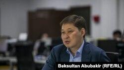 Нахуствазири пешини Қирғизистон Сафар Исҳоқов