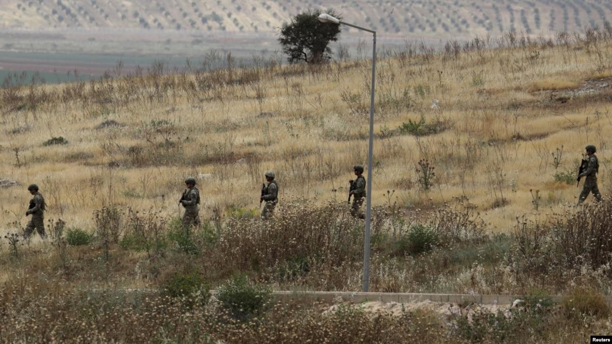 Турция нанесла удар по сирийской армии – Эрдоган заявляет о 30-35 убитых сирийцев