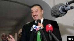 İlham Əliyev 6 noyabr seçkilərində