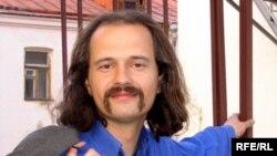 Яраш Малішэўскі