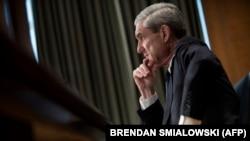 Këshilltari special i SHBA-së, Robert Mueller, foto nga arkivi