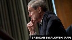 """Роберт Мюллер, спецпрокурор по расследованию """"российского вмешательства"""""""