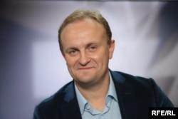 Дмитрий Некрасов