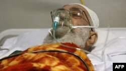 Оятулло Али Хаманаий простата жарроҳлик операциясини бошдан кечирди.