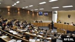 Parlament Federacije BiH, maj 2009