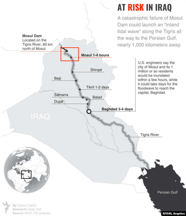 INFOGRAPHIC: At Risk In Iraq (CLICK TO EXPAND)