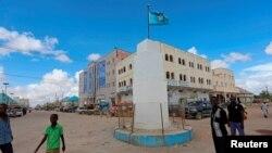 Somalija, fotoarhiv