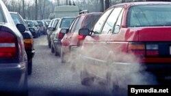 Сьогодні в Україні близько 15 відсотків авто використовують як пальне скраплений газ