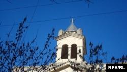 Кафедральный собор Сурб Григор Лусаворич в Буэнос-Айресе