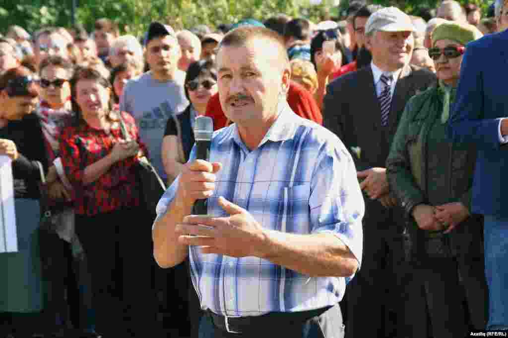 Ишембайдан Рәвил Харисов