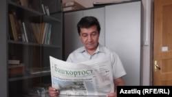 Салават Әбүзәров